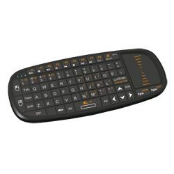 Mini teclado phoenix bluekey presenter bluetooth