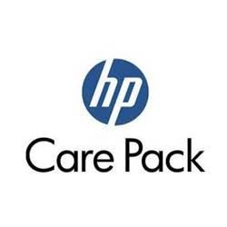 Care pack electronico ampliacion garantia hp