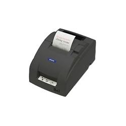Impresora ticket epson tm - u220b corte serie