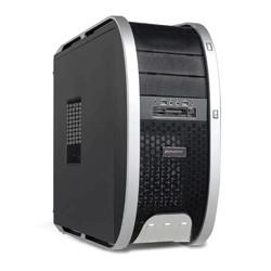 Caja ordenador semitorre atx phoenix 3806
