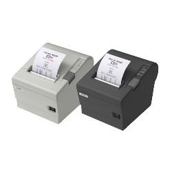 Impresora ticket epson tm - t88 - v termica paralelo
