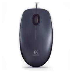 Mouse raton logitech m90 optico usb