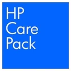 Care pack portatil hp ampliación garantía