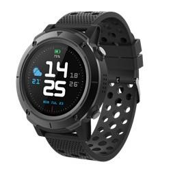 Pulsera reloj deportiva denver sw - 510 black