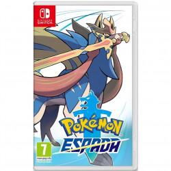 Juego nintendo switch - pokemon espada