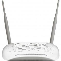 Router wifi td - w8961n n adsl2+ modem