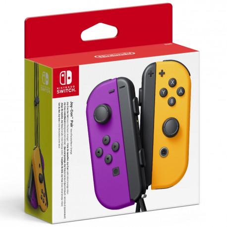 Accesorio nintendo switch - mando joy - con
