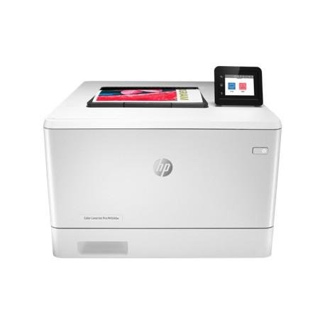 Impresora hp laser color laserjet pro