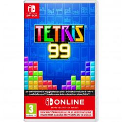 Juego nintendo switch - tetris 99