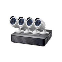 Kit videovigilancia 720p cctv level one