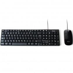 Kit teclado + raton l - link ll - kb - 816 - combo