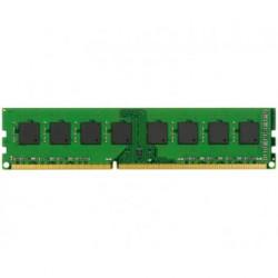 Memoria ddr3 4gb kingston 1600 mhz